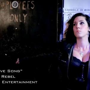 "Romantic Rebel – ""Dirty Love Song"""