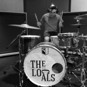 "The Locals – ""The Willful Suspension of Disbelief"""