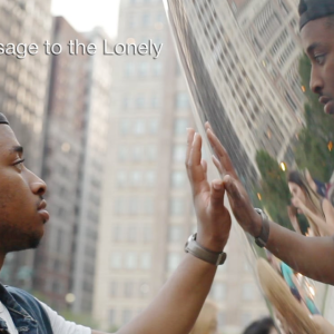 """The Main Squeeze – """"Message to the Lonely"""""""