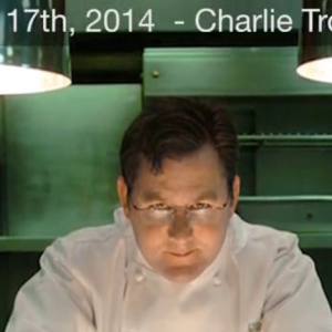 Charlie Trotter Day – August 17th, 2014