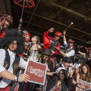 Lagunitas Chicago BeerCircus 2014