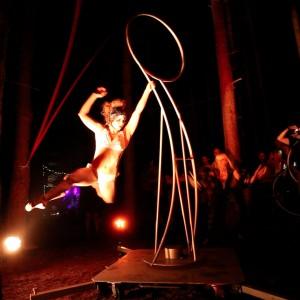 Quixotic @ Electric Forest 06.29.12