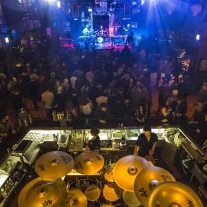 SunSquabi @ Hard Rock Cafe Chicago 03.22.14