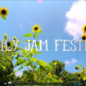 Family Jam Festival 2015 [Official Recap]