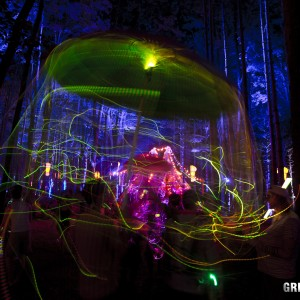 Electric Forest 2013: Part 02