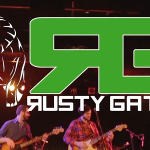 "Rusty Gates – ""Night Song"" Live @ Martyr's 03.26.15"