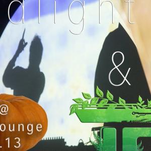Wildlight & TPA @ The Bottom Lounge 10.31.13