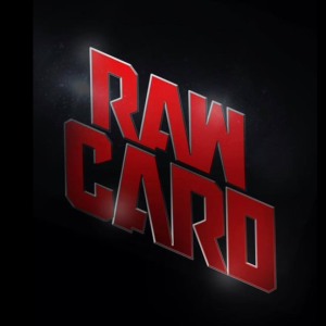 Raw Card @ Tonic Room Chicago 02.27.14