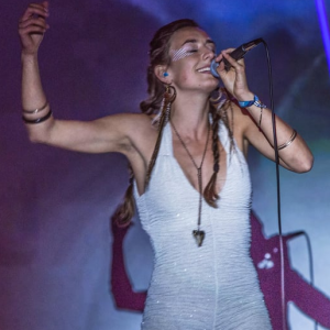 Ayla Nereo @ Infrasound Music Festival 06.06.14