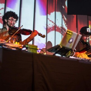 Emancipator Ensemble @ Concord Music Hall 01.31.14