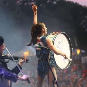 Wakarusa Festival 2013
