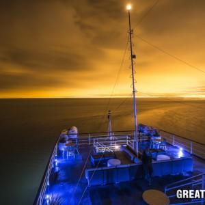 Night Boat: Nautical Music Extravaganza