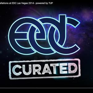 EDC Curated: Art Installations at EDC Las Vegas 2014