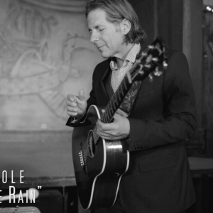 "Brad Cole – ""Bring the Rain"" Live Acoustic @ Fitzgerald's"