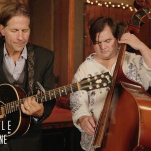 "Brad Cole – ""Hey Susanne"" Live Acoustic @ Fitzgerald's"