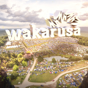 Wakarusa 2015: The Experience (The Official Complete Recap)