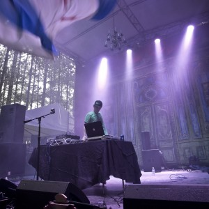 Manic Focus @ Electric Forest 06.29.13