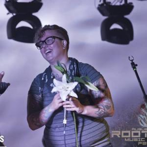 LYNX Live @ Rootwire Music & Arts Festival 2K13