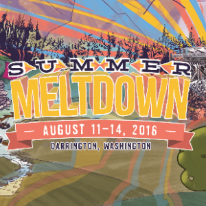 Summer Meltdown 2016 Initial Lineup Announcement