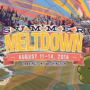 Summer Meltdown 2016 Initial Lineup Announcement