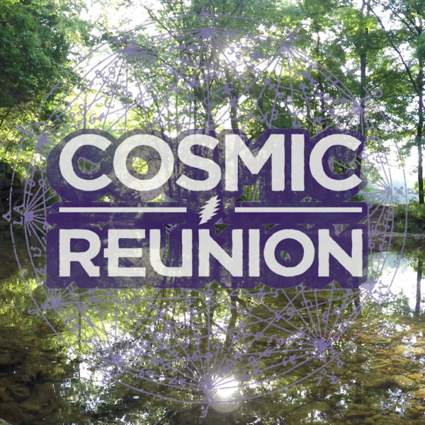 Cosmic Reunion 2016 – [Official Recap]
