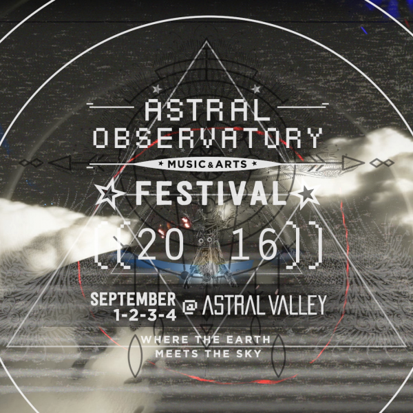 "Astral Valley Art Park Series [EPISODE: 01] – ""Observe"""